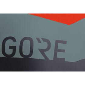 GORE WEAR C5 All Mountain 3/4 Jersey Herre terra grey/orange.com